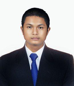 Aditia Bagus Santoso, S.H