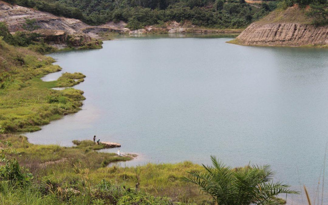 LBH Pekanbaru Melaporkan PT Riau Bara Harum terkait Dugaan Kejahatan Lingkungan