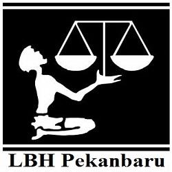 LBH Pekanbaru : Oknum Polisi Menginjak Kebebasan Pers