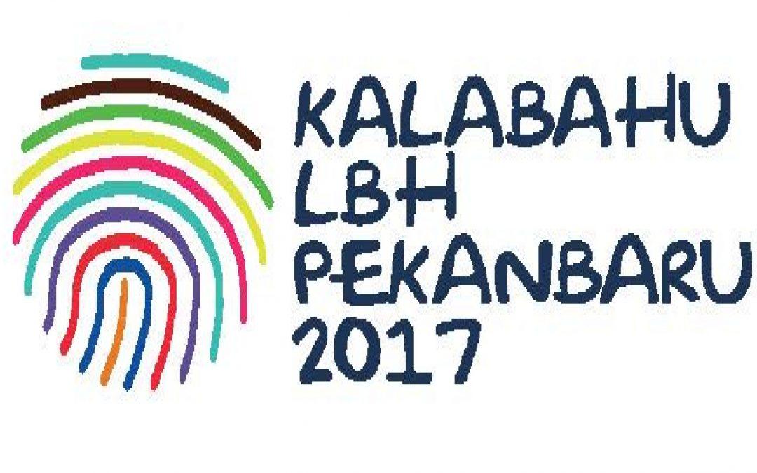 Daftar Peserta Lulus KALABAHU LBH Pekanbaru 2017