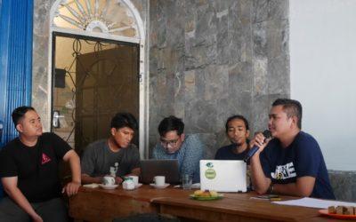 Koalisi Riau Selamatkan KPK Desak Presiden Coret Capim KPK Bermasalah