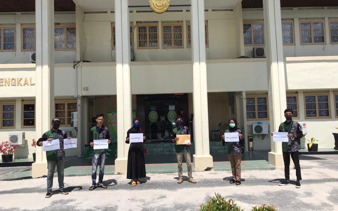 14 Pendapat Hukum (Amici Curiae) dan 5.026 Tanda Tangan Petisi Diserahkan untuk Keadilan Pak Bongku